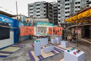 Dharavi museum