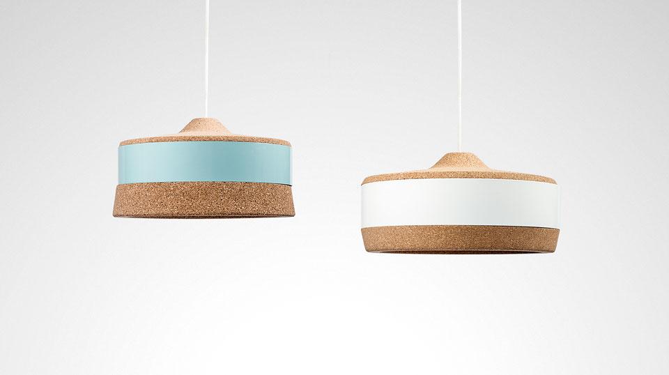 cork furniture. Cork Lamp By Two Designers Furniture S
